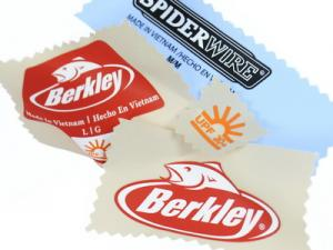 Custom Heat Transfer Labels